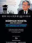 Norman Mineta and His Legacy cover